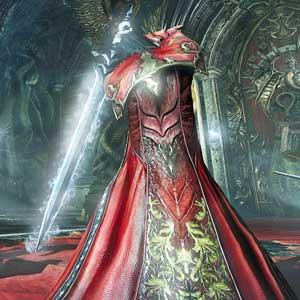 Castlevania Lords of Shadow 2 - Defense