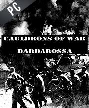 Cauldrons Of War Barbarosa