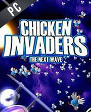 Chicken Invaders 2