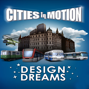Buy Cities in Motion Design Dreams Digital Download Price Comparison