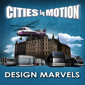 Buy Cities in Motion Design Marvels Digital Download Price Comparison