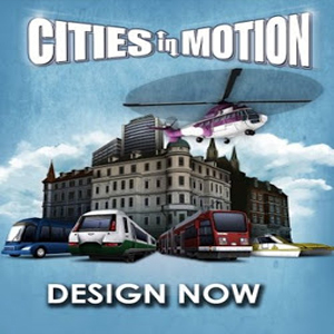 Buy Cities in Motion Design Now Digital Download Price Comparison