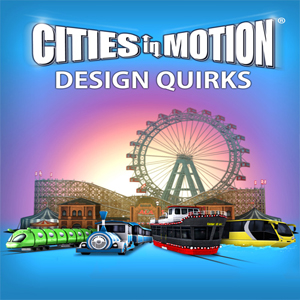 Buy Cities in Motion Design Quirks Digital Download Price Comparison