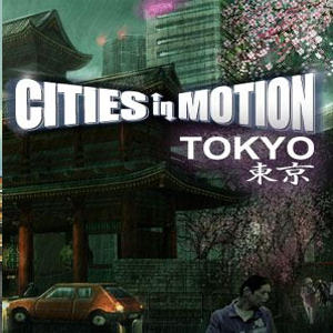 Cities in Motion Tokyo DLC