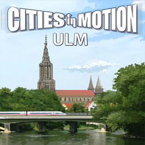 Buy Cities in Motion Ulm DLC Digital Download Price Comparison