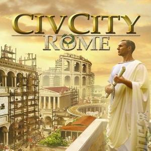 Buy CivCity Rome Digital Download Price Comparison