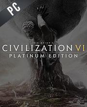 Civilization 6 Platinium Edition