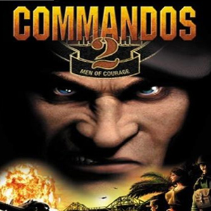 Buy Commandos 2 Men of Courage Digital Download Price Comparison