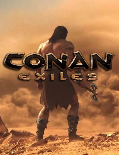 Conan Exiles PS4 Digital & Box Price Comparison