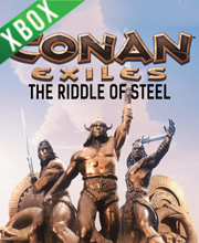 Conan Exiles The Riddle of Steel