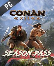 Conan Exiles Year 2 Season Pass