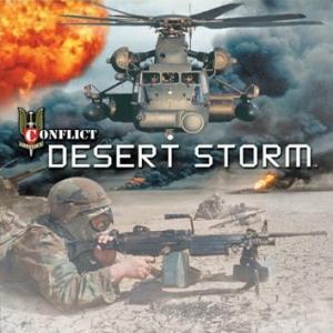 Buy Conflict Desert Storm Digital Download Price Comparison