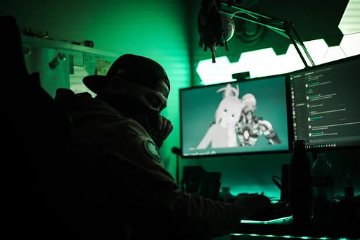 Gaming During Coronavirus is Thriving