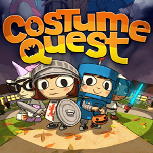 Buy Costume Quest Digital Download Price Comparison