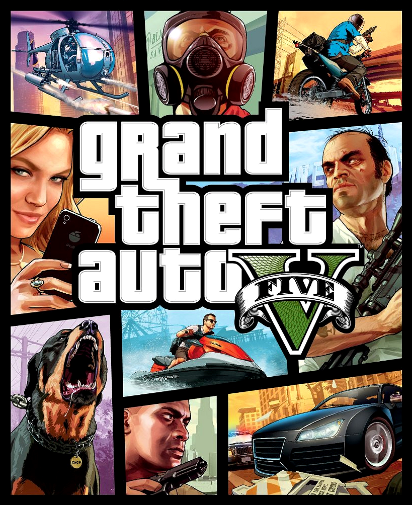 GTA 5 Release Date Moved to March 2015