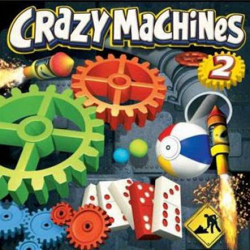 Buy Crazy Machines 2 Digital Download Price Comparison