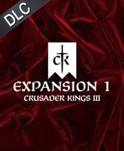 Crusader Kings 3 Expansion 1