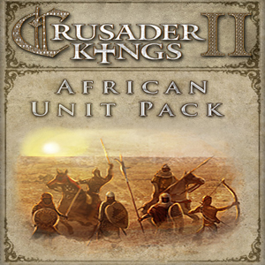 Buy Crusader Kings 2 African Unit Pack DLC Digital Download Price Comparison