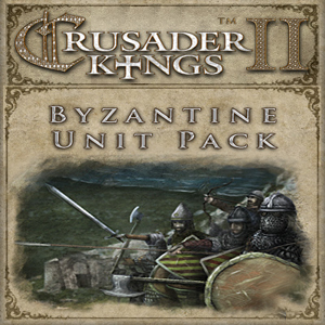 Buy Crusader Kings 2 Byzantine Unit Pack DLC Digital Download Price Comparison