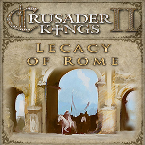 Buy Crusader Kings 2 Legacy of Rome Digital Download Price Comparison
