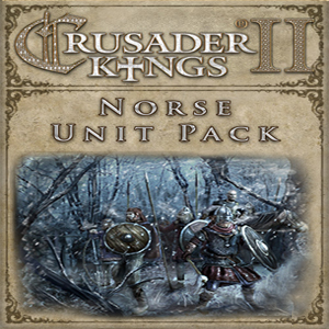Buy Crusader Kings 2 Norse Unit Pack DLC Digital Download Price Comparison
