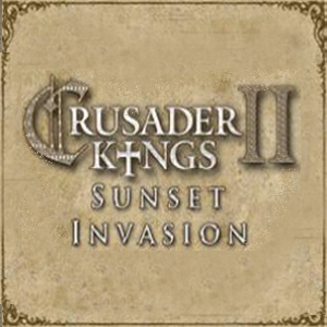 Buy Crusader Kings 2 Sunset Invasion Digital Download Price Comparison