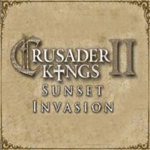 Crusader Kings 2 Sunset Invasion