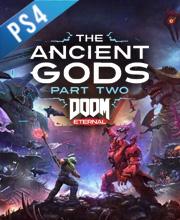 DOOM Eternal The Ancient Gods Part Two