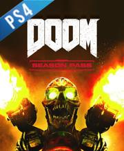 Doom Season Pass