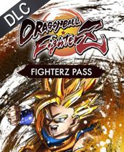 DRAGON BALL FighterZ Fighterz Pass