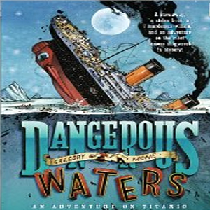 Buy Dangerous Waters Digital Download Price Comparison