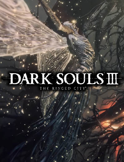 Dark Souls 3 The Ringed City Is The Last DLC Of The Game