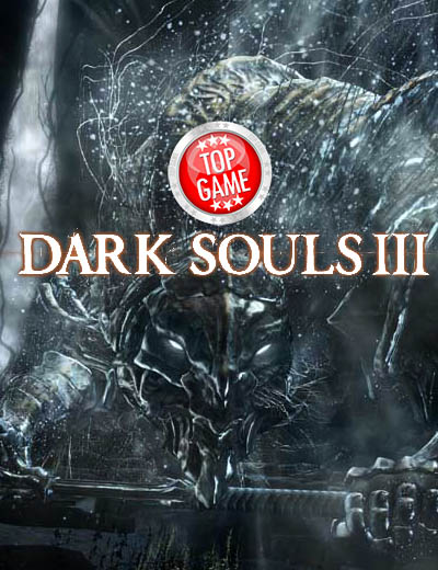 New Dark Souls III Patch Ready To Launch In A Few Days