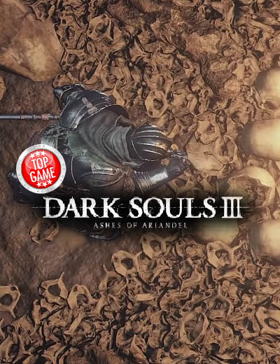 New Features Shown In Dark Souls 3 DLC Ashes of Ariandel