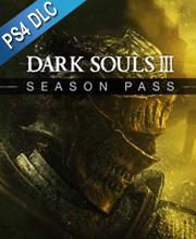 Dark Souls 3 Season Pass