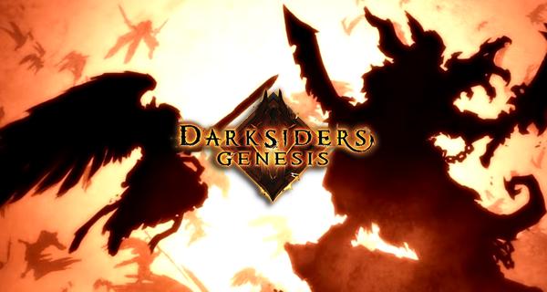 Darksiders: Genesis Banner
