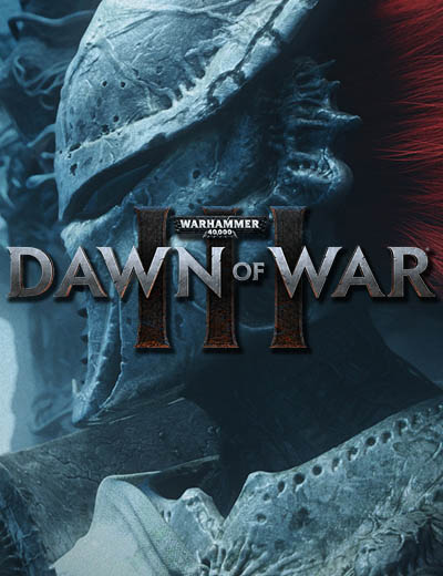 Check Out The Game Environment In The Dawn Of War 3 New Video