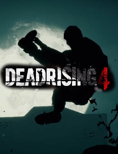 The Dead Rising 4 Launch Trailer Revealed for the Holidays!