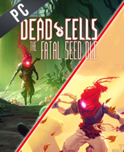 Dead Cells The Fatal Seed Bundle