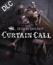 Dead by Daylight Curtain Call Chapter