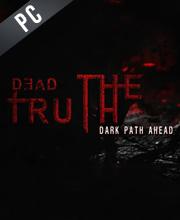 Deadtruth The Dark Path Ahead