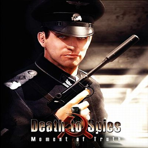 Buy Death to Spies Moment of Truth Digital Download Price Comparison
