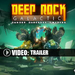 Buy Deep Rock Galactic CD Key Compare Prices