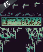 Deep Enigma