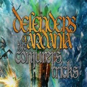 Defenders of Ardania The Conjurers Tricks