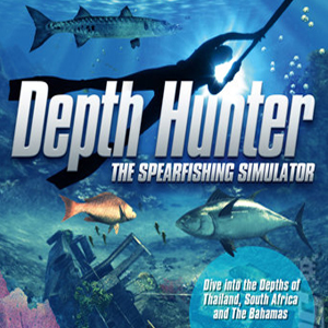 Buy Depth Hunter Digital Download Price Comparison