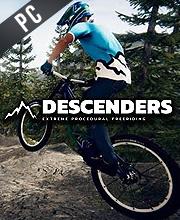 Descenders