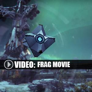 Destiny PS4 Frag Movie