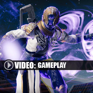 Destiny Gameplay Video