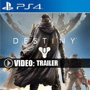 Destiny PS4 Prices Digital or Box Edition